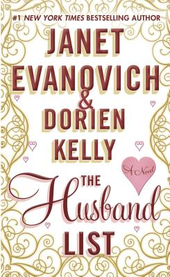 The Husband List Cover