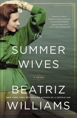 The Summer Wives: A Novel Cover Image
