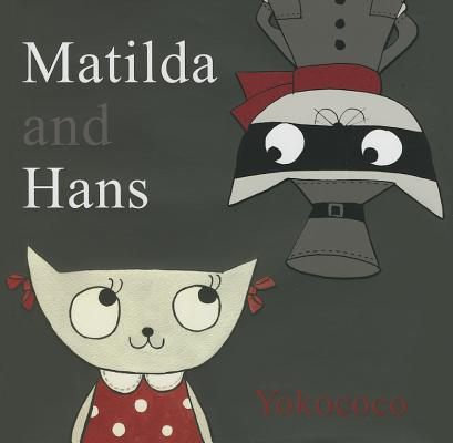 Matilda and Hans Cover Image