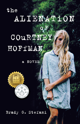The Alienation of Courtney Hoffman Cover