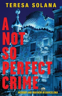 A Not So Perfect Crime Cover Image