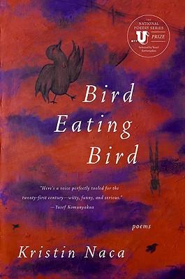 Bird Eating Bird Cover