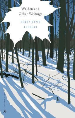 Walden and Other Writings (Modern Library Classics) Cover Image