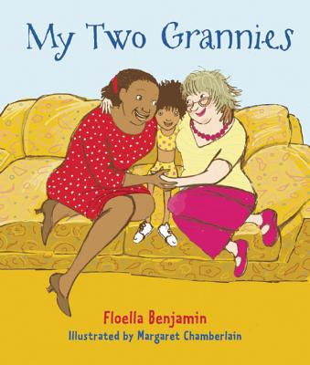 My Two Grannies Cover Image
