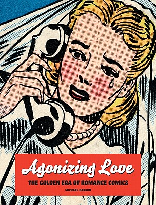Agonizing Love Cover