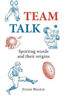 Team Talk Cover