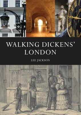 Walking Dickens' London Cover