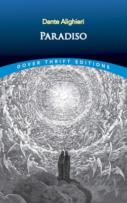 Paradiso (Dover Thrift Editions) Cover Image