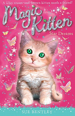 Star Dreams Cover Image