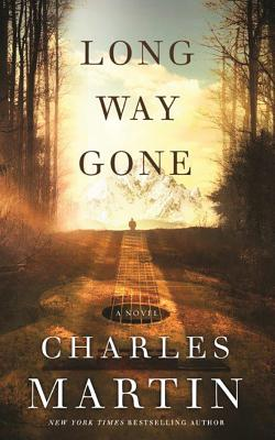 Long Way Gone Cover Image