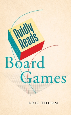 Avidly Reads Board Games Cover Image