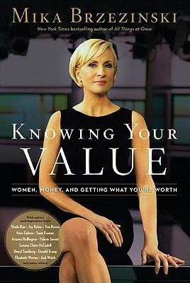 Knowing Your Value Cover
