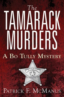 The Tamarack Murders Cover