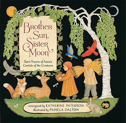 Brother Sun, Sister Moon Cover