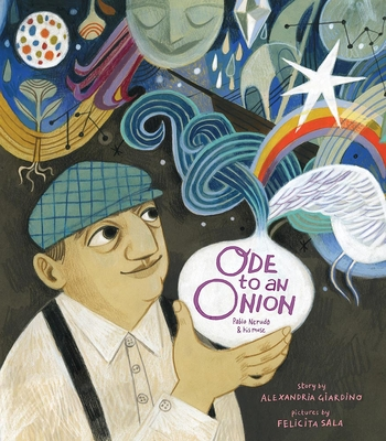 Ode to an Onion by Alexandria Giardino
