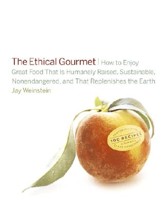 The Ethical Gourmet Cover