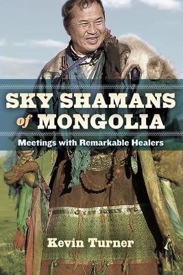 Cover for Sky Shamans of Mongolia