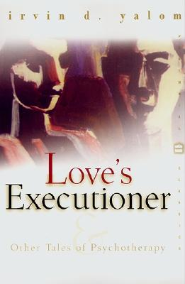 Cover for Love's Executioner