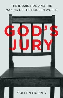 God's Jury Cover