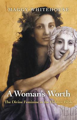 Cover for A Woman's Worth