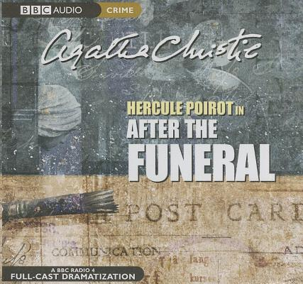 After the Funeral Cover Image
