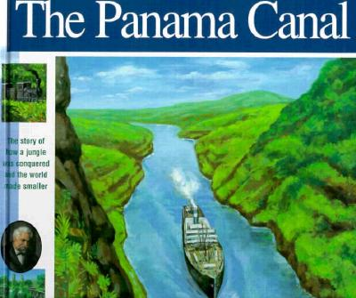 The Panama Canal Cover