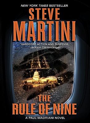 The Rule of Nine: A Paul Madriani Novel Cover Image