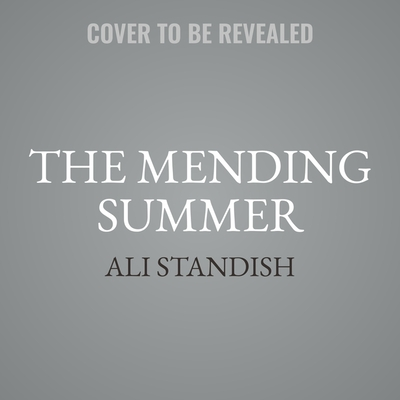 The Mending Summer Lib/E Cover Image