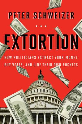 Extortion Cover