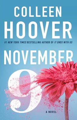 November 9: A Novel Cover Image