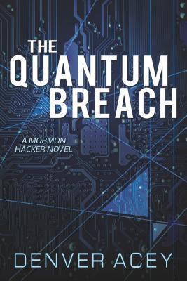 Cover for Quantum Breach