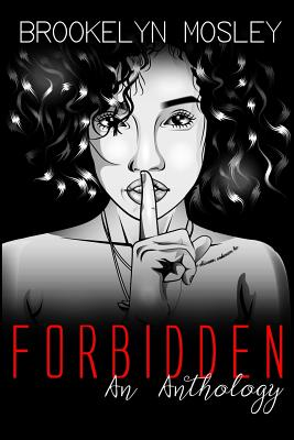 Forbidden: An Anthology Cover Image
