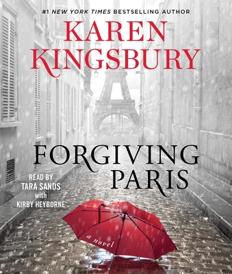 Forgiving Paris: A Novel Cover Image