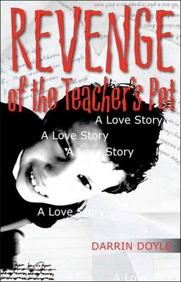 Cover for Revenge of the Teacher's Pet