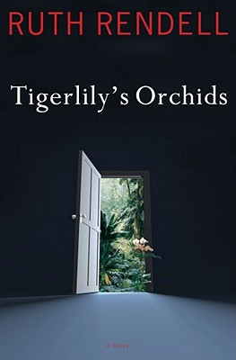 Tigerlily's Orchids Cover