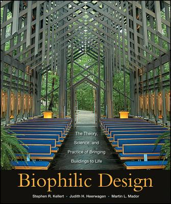 Biophilic Design Cover