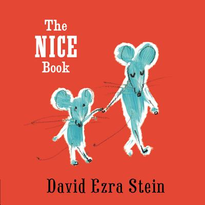 The Nice Book Cover Image