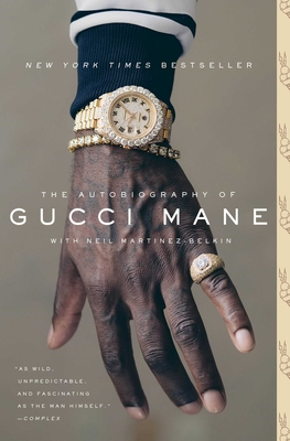 The Autobiography of Gucci Mane Cover Image