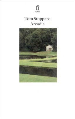 Arcadia (Faber Drama) Cover Image