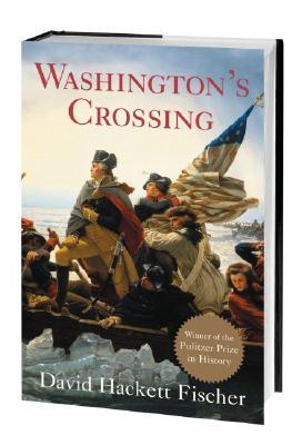 Washington's Crossing Cover