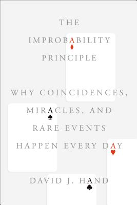 The Improbability Principle Cover