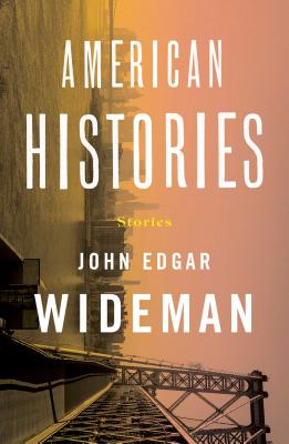 American Histories: Stories Cover Image