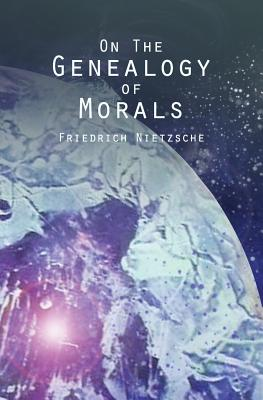 On the Genealogy of Morals Cover Image