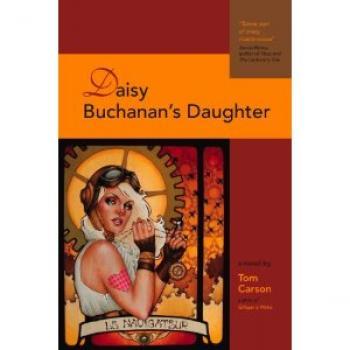 Daisy Buchanan's Daughter Cover