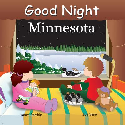 Good Night Minnesota (Good Night Our World) Cover Image