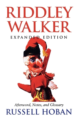 Riddley Walker, Expanded Edition Cover