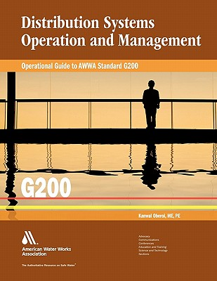 Operational Guide to G200: Distribution Systems Operation and Management Cover Image