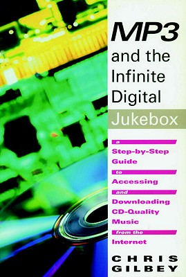 MP3 and the Infinite Digital Jukebox Cover