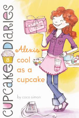 Alexis Cool as a Cupcake Cover Image