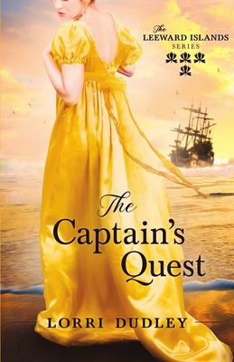 The Captain's Quest Cover Image